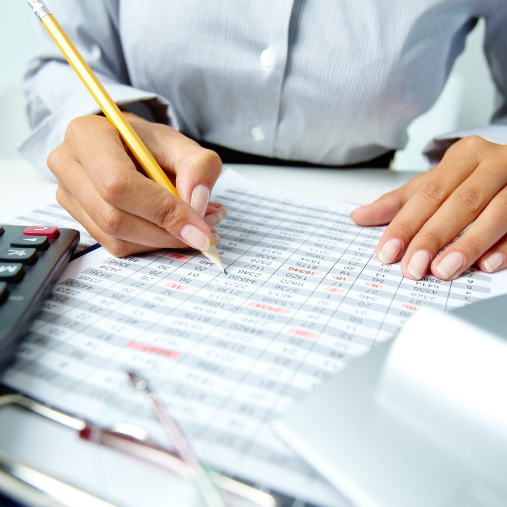 administrare financiar bloc si casierie